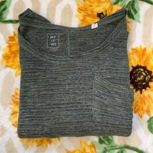 PacSun Me to We Sweater Top